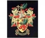 FAMILY-CREST-/-COAT-OF-ARMS