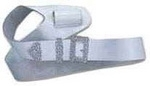 Flag-Carrying-Belt-White-leather-engraved-buckles.