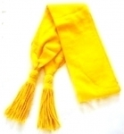 OFFICER-OR-SERGEANT-YELLOW-WOOL-SASH.